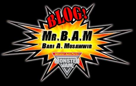 Bari Musawwir Blog