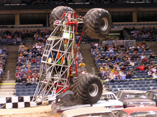 Monster Jam Milwaukee is coming to Fiserv Forum this January, and if you hurry, there's still time to score great tickets for all three events! Combining an old-school dirt-track race with a new-school freestyle stunt competition, Monster Jam provides the absolute pinnacle in monster truck entertainment - but you'll have to hurry if you want to.